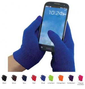 Econo Touchscreen Acrylic Winter Gloves