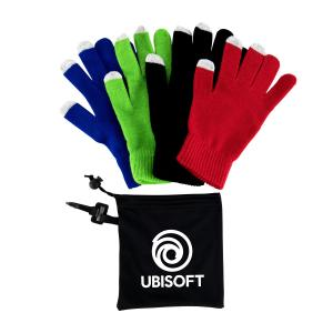 Touchscreen Winter Texting Gloves