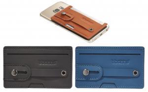 RFID Phone Wallet w/ Strap