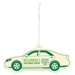 Car Shaped Air Freshener