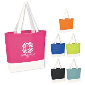 Laminated Non-Woven Tote Bag