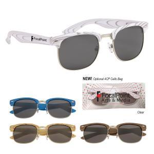 Woodtone Panama Sunglasses