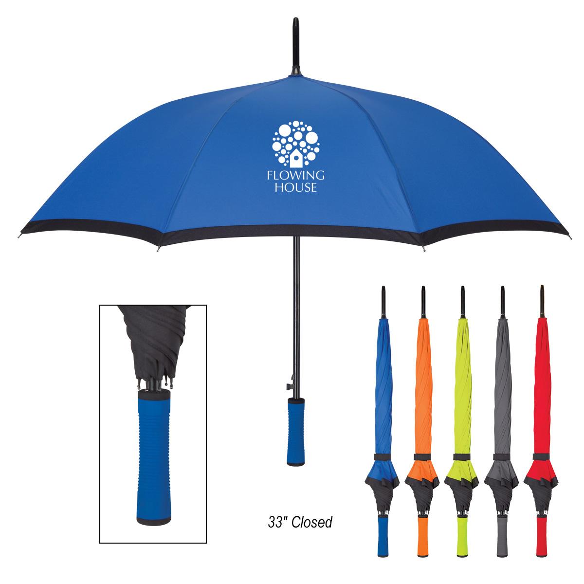 """46"""" Arc Luminous Umbrella"""