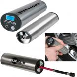 Stainless Steel Mini Electric Inflator