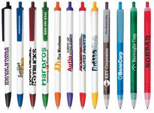 Generic Click Pens