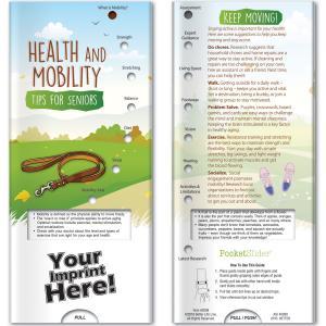 Health & Mobility - Tips for Seniors Pocket Slider