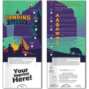 Camping Safety Pocket Slider