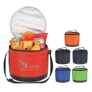 To-Go Round Cooler Bag