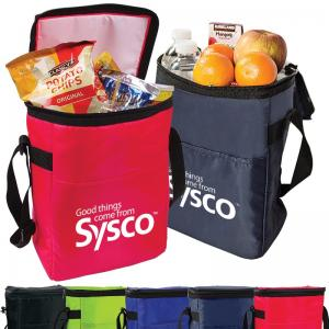 Tailgate 12 Can Lunch Cooler Bag