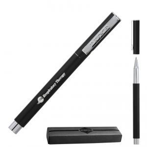 Luxe Oval Roller Ballpoint Pen
