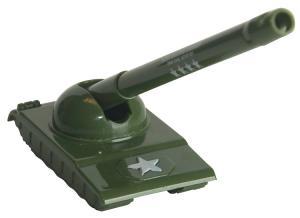 Army Tank Pen