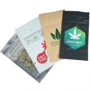 1/4 oz. CR Smell Proof Bag