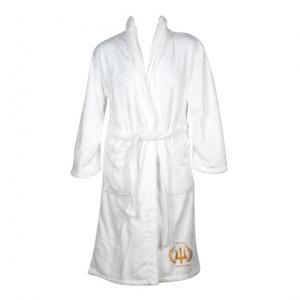 Mink Touch Luxury Spa Robe