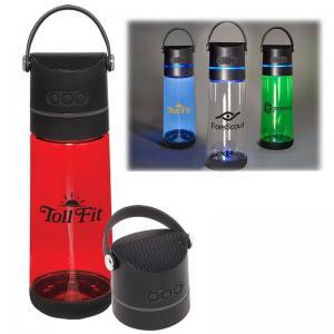 21 oz. Copolyester Wireless Speaker Bottle