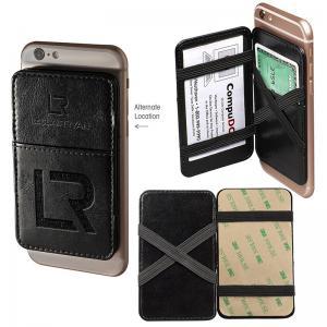 Tuscany Magic Wallet w/ Mobile Device Pocket
