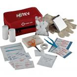 Stay Safe Travel First Aid Kit