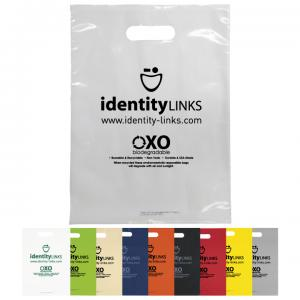 "11"" x 15"" OXO-Biodegradable Plastic Bags"