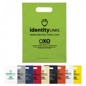"9"" x 12"" OXO-Biodegradable Plastic Bags"