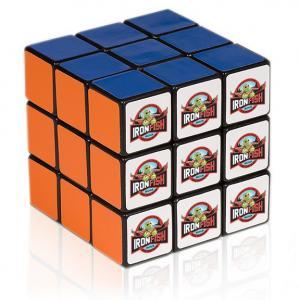 Rubik's 9-Panel Full Stock Cube