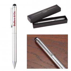 Luxe Bright Ballpoint Stylus Pen