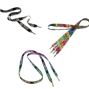 Overseas Full Color Shoelaces