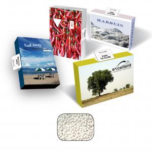 Mints in 4 Color Process Box