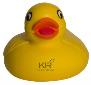 Old Fashion Rubber Ducky Stress Reliever
