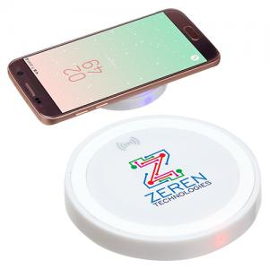 5W Wireless Phone Charging Disc