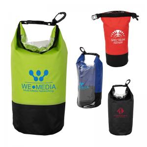 2L Waterproof Compact Dry Bag