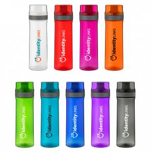 25 Oz. h2go Axis Water Bottle