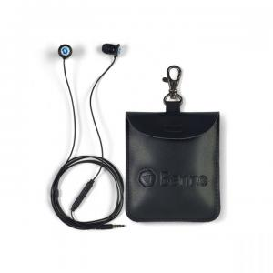 Earbuds with Mic and Volume Control