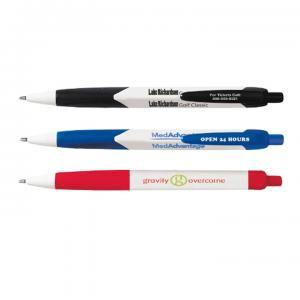 Trifecta Grip Custom Pens