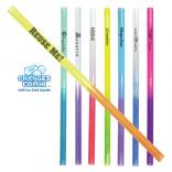 Neon Mood Color Changing  Straw
