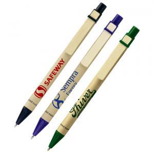 Eco Friendly Custom Pens