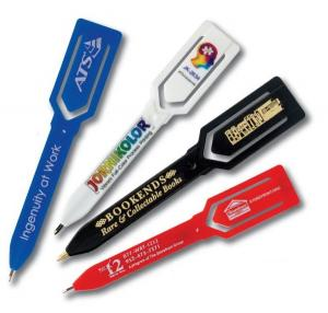 Paper Clip Pen