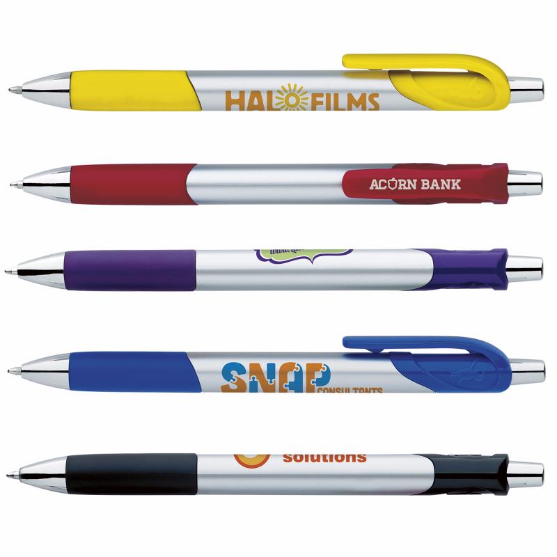 Bic Honor Grip Pen