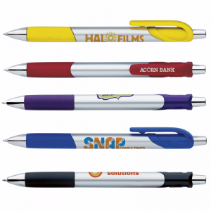 Bic Honor Grip Pen