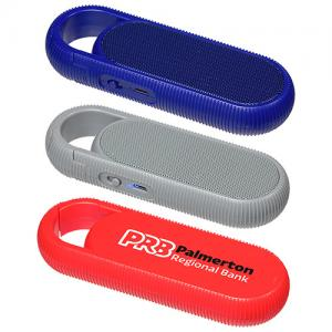 Clip-On Wireless Speaker
