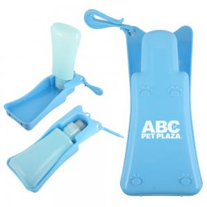 Travel Pet Water Bottle