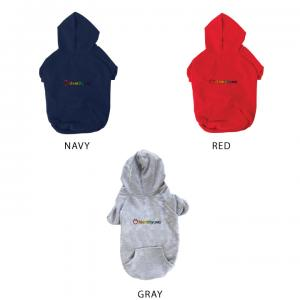 Full Color Pet Hoodie