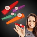 Colorful Plastic Kazoo