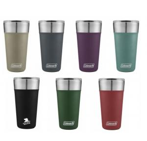 Coleman Stainless Steel Tumbler