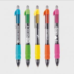 MaxGlide Click Tropical Pen