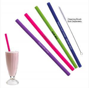 Reusable Silicone Straw