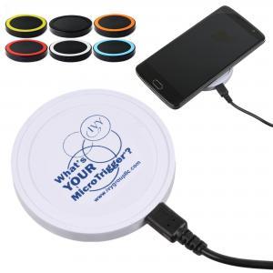 Slim Wireless Charging Pad
