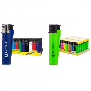 Clipper Jet Lighter Assorted Colors