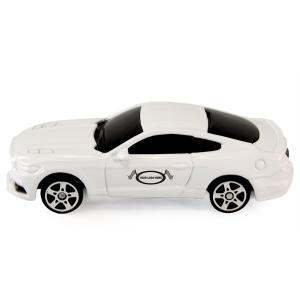 Scale Diecast Metal Ford Mustang