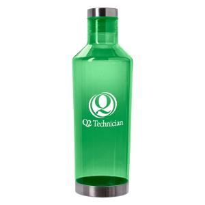 27 oz. Translucent Tritan Water Bottle