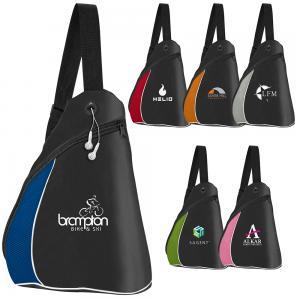 Splash Slide Sling Backpack