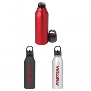27 oz. Color Pop Aluminum Sports Bottle